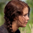 In the final book of the Hunger Games series, Katniss starts out in bad shape. It's not her safety but that of Peeta that has her curled up in the fetal position, and the reader right beside her feeling her pain. However, Jennifer Lawrence has portrayed a stronger Katniss throughout the series. Many of the moments of childish vulnerability are gone. Instead of a book where things go seriously wrong, the movie feels as if it's purposefully heading to the end of the two and a half hours. However, this is a fair portrayal since Katniss's moments of weaknesses are...
